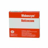 Вобэнзим инструкция по применению, Вобэнзим цена, Вобэнзим купить ...